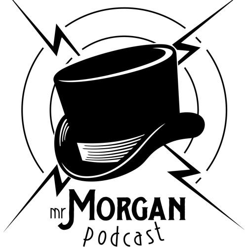 Monsieur Morgan's avatar