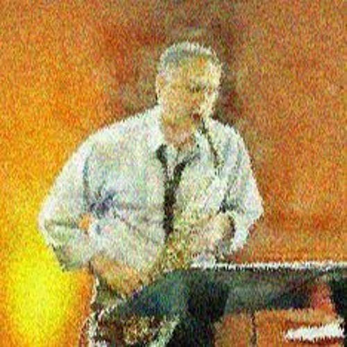 Jorge Hoyo's avatar