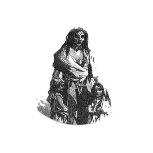 2. The Irish Famine Orphans