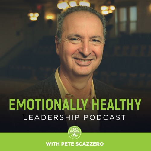 Emotionally Healthy Leader Podcast's avatar