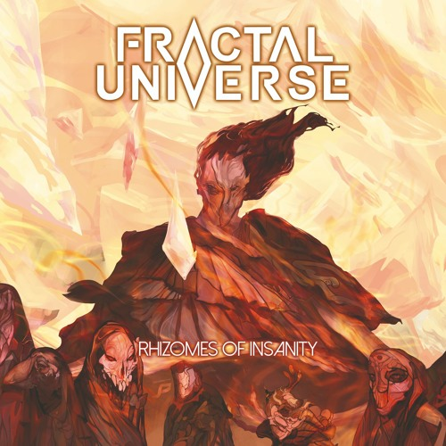 Fractal Universe's avatar