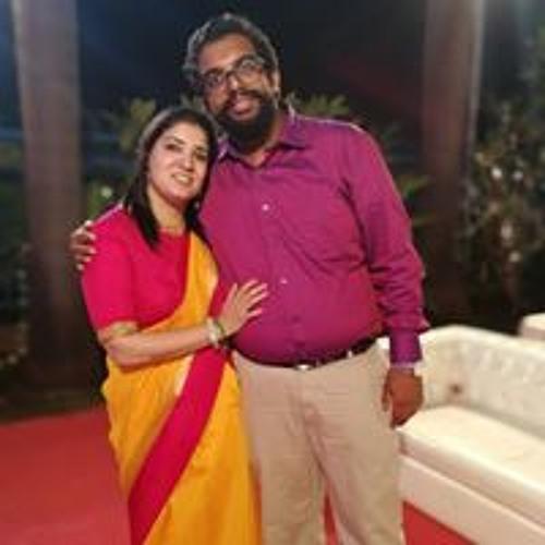 Arun Raj T.M.'s avatar