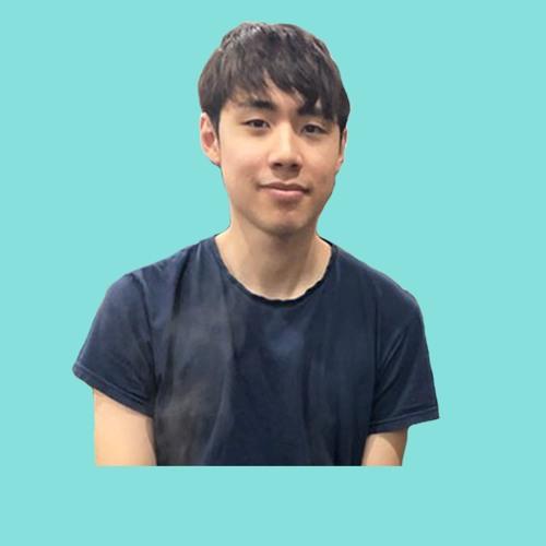 Simon Ton's avatar