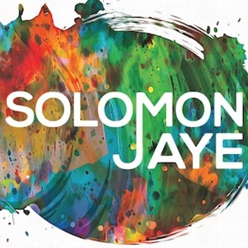 SolomonJaye's avatar