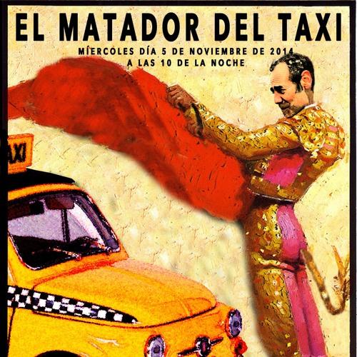 El Matador Del Taxi aka El Educador's avatar