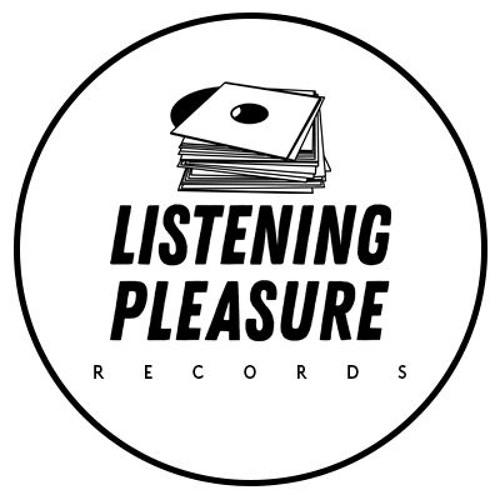 Listening Pleasure Records's avatar