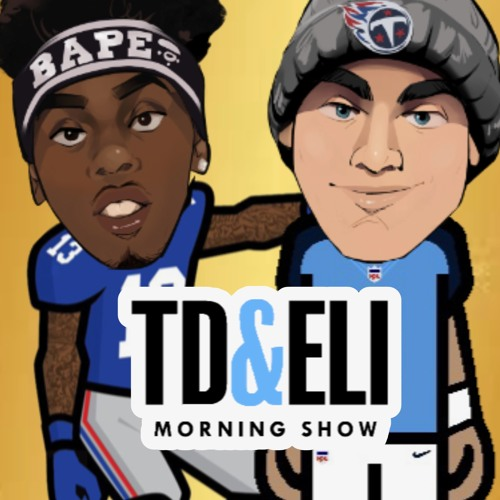 TD & Eli Morning Show's avatar