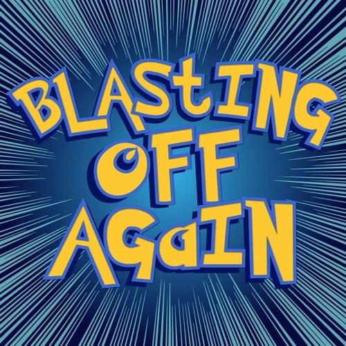 Blasting Off Again's avatar