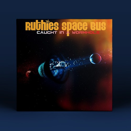Ruthies Space Bus's avatar