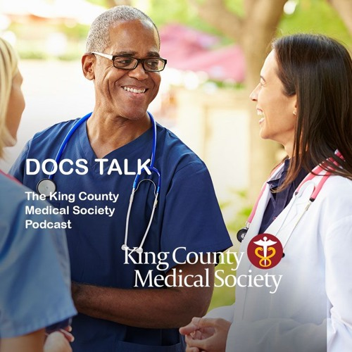 King County Medical Society - Docs Talk's avatar