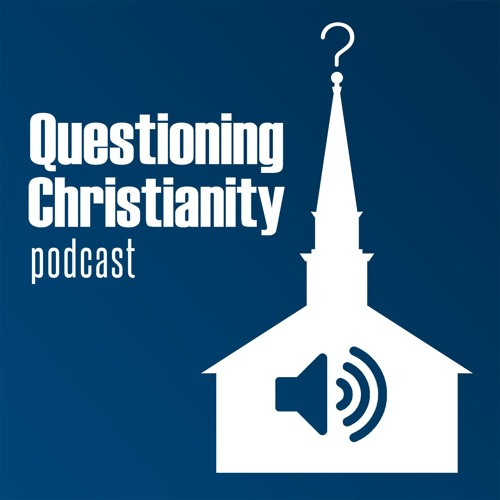 Questioning Christianity Podcast's avatar