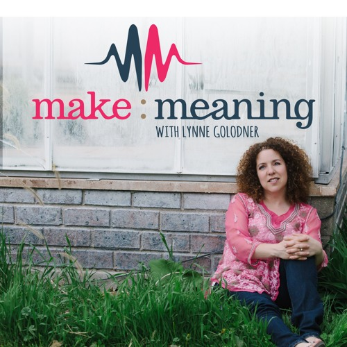 Make Meaning Podcast's avatar