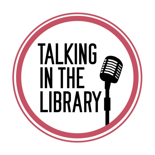 Talking in the Library's avatar