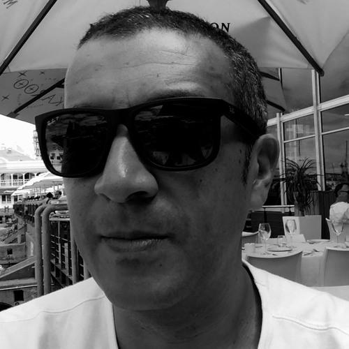 Karl Gonzales's avatar