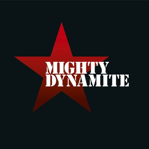 Mighty Dynamite's avatar