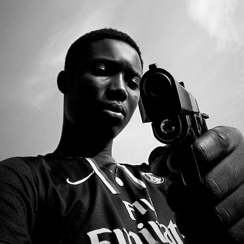 Yahn Sanogo's avatar