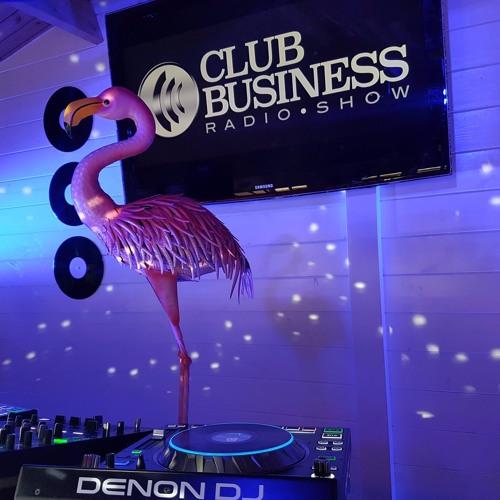 Club Business Radio Show's avatar