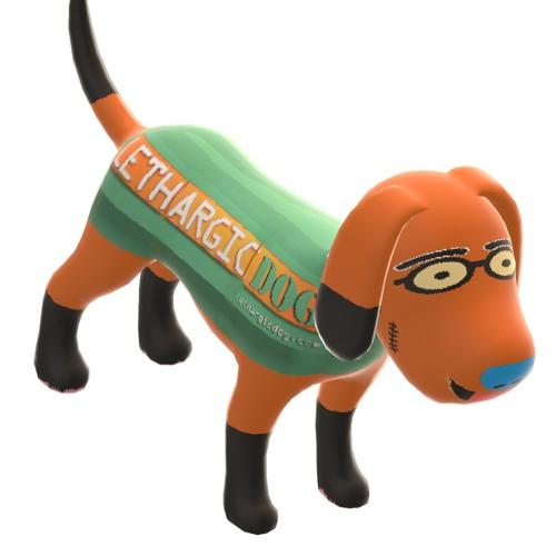 LethargicDog's avatar