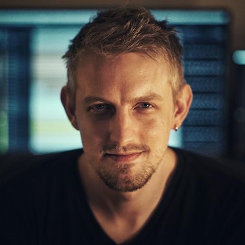 Daniel James - HybridTwo's avatar