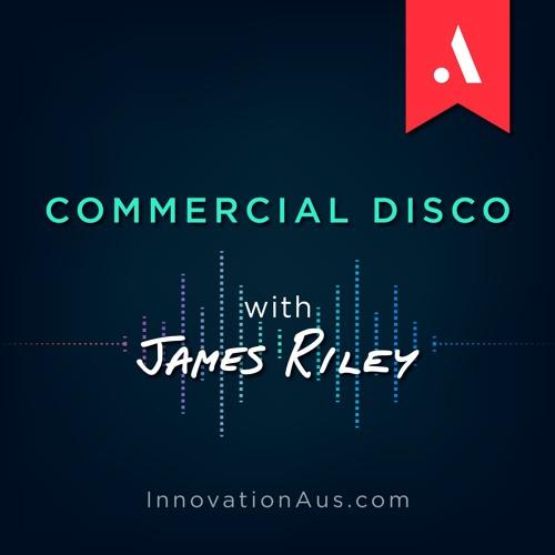 Commercial Disco with InnovationAus.com's avatar