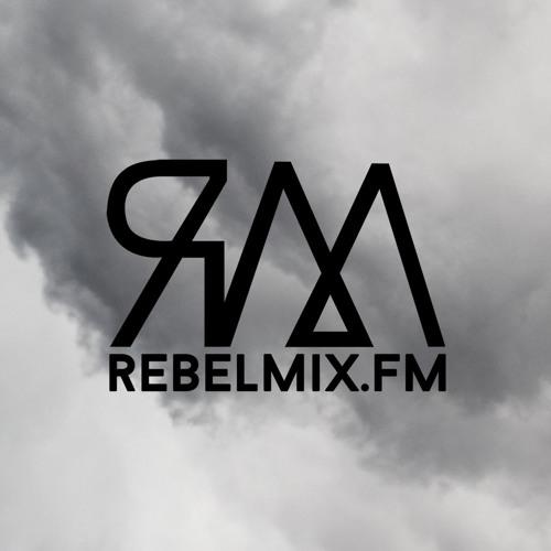 RebelMixFM's avatar