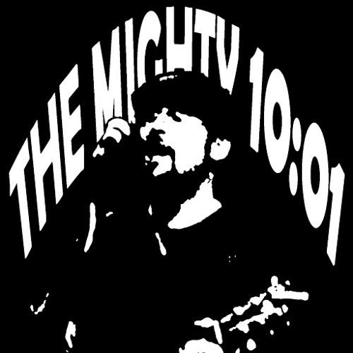 The 10:01's avatar