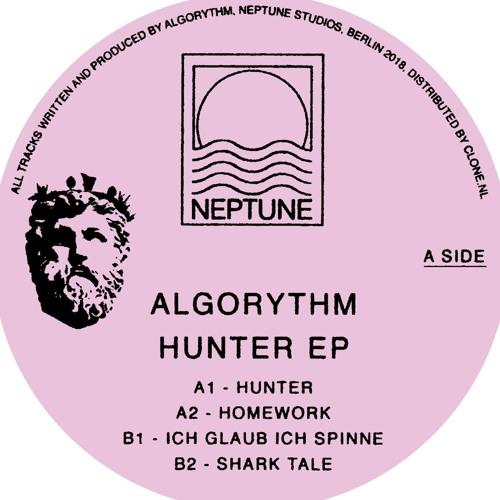 Algorythm's avatar
