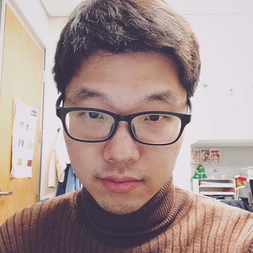 InseongJo's avatar