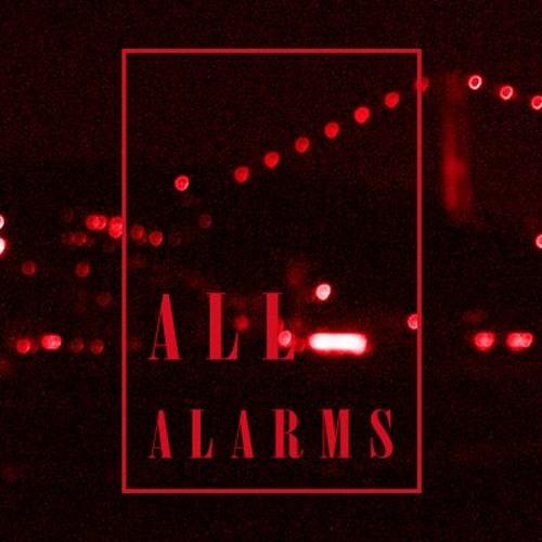 ALL ALARMS's avatar