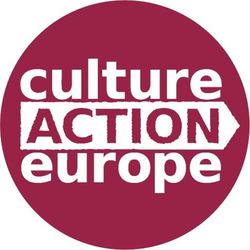 Culture Action Europe's avatar
