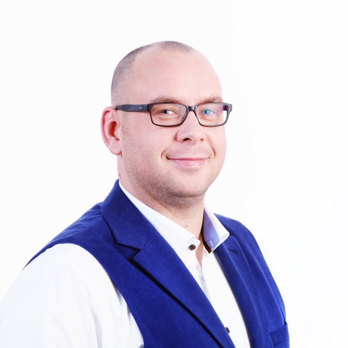 Boaz Lugten | In Strength's avatar