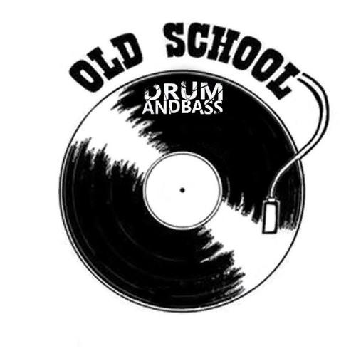 Oldschool drum'n'bass's avatar