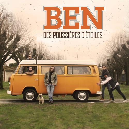 BEN's avatar