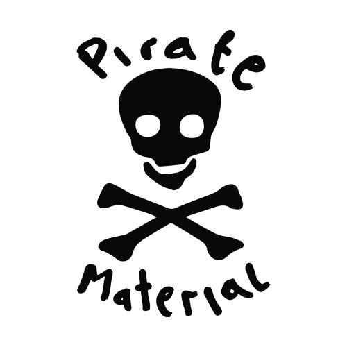 Pirate Material's avatar