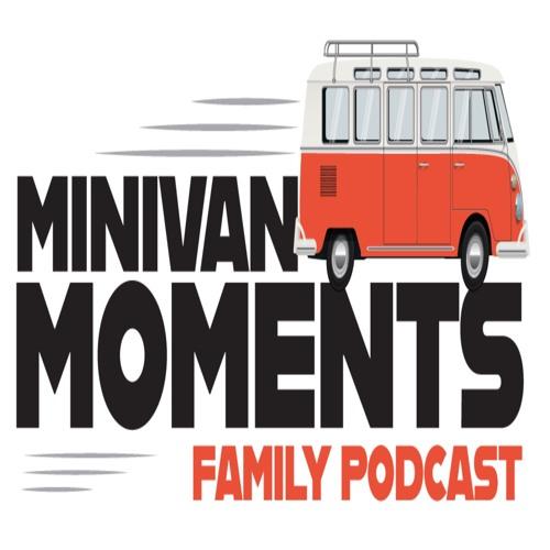 Minivan Moments Podcast's avatar