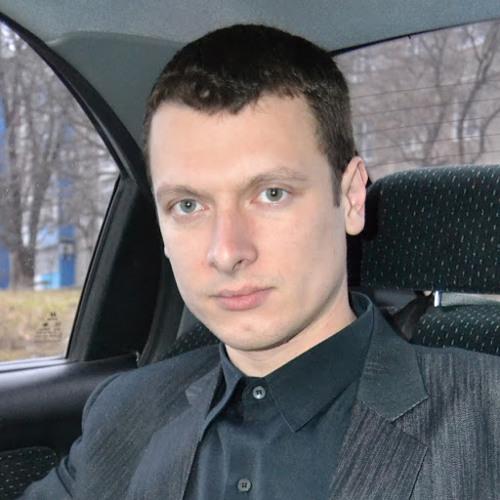max.plaksin's avatar