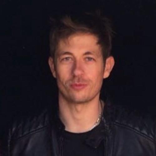 Roman Wüthrich's avatar