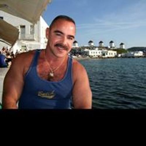 Samy Fared's avatar