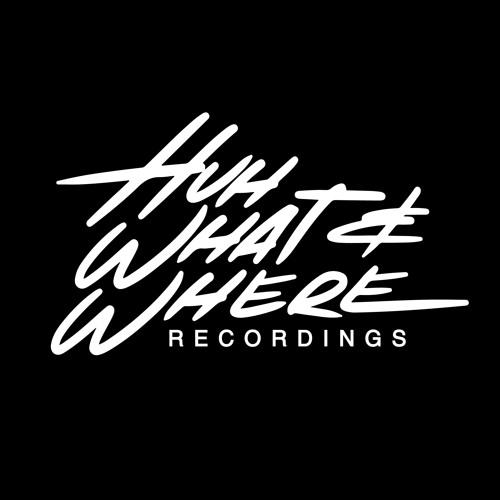 HW&W Recordings's avatar