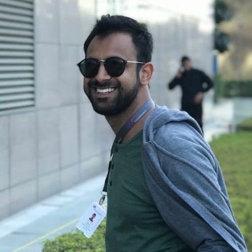 Gaurav Pandey's avatar