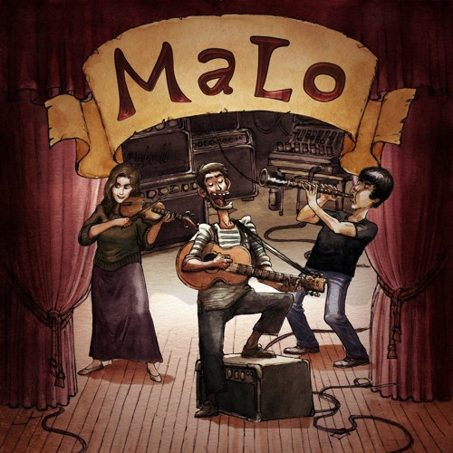 Malo's avatar