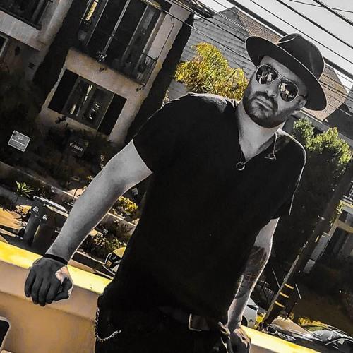 Trevor Silva's avatar