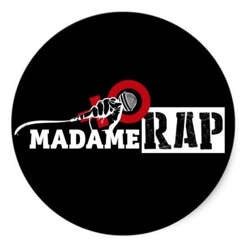 Madame Rap's avatar