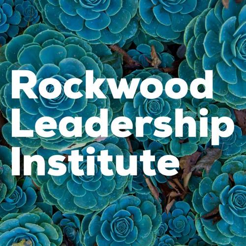 Rockwood Leadership Institute's avatar