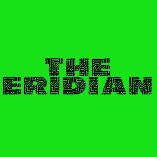 The Eridian's avatar