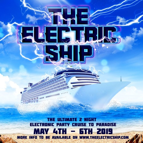 The Electric Ship's avatar