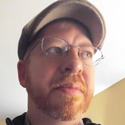 Jay D. Locklear's avatar