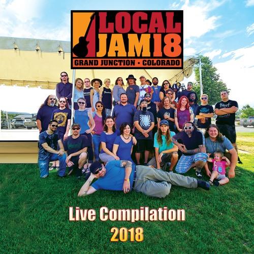 Local Jam Live's avatar