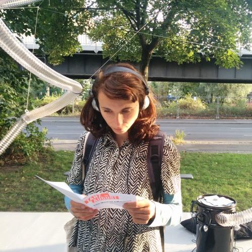 Cécile Tonizzo's avatar