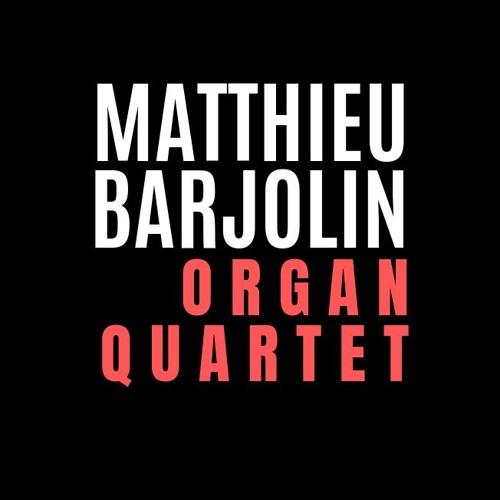 Matthieu Barjolin's avatar
